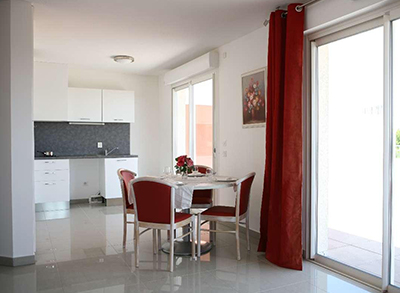 Location d 39 appartements en r sidence seniors salon de provence - Podologue salon de provence ...