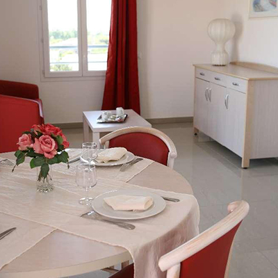 Location d appartements dans la r sidence seniors salon - Location appartement salon de provence ...